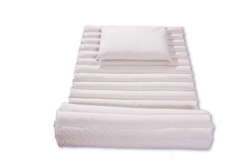 Materac gryczany (bez poduszki)