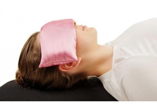 Opaska relaksacyjna (woreczek na oczy)
