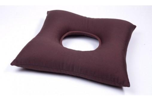 Poduszka poporodowa/przy hemoroidach z łuską gryki