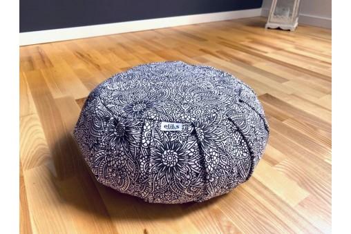 Poduszka ZAFU do medytacji - Mandala